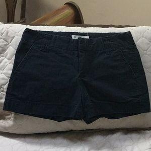 Gap chino shorts